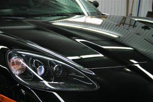 Corvette perfexion cire