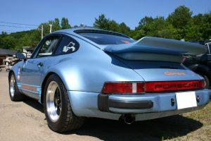 Porsche perfexion cire