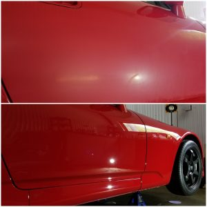 s2000 Perfexion Polissage