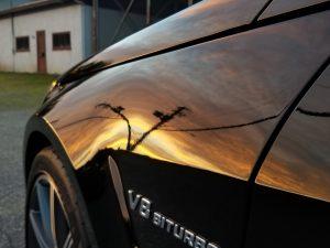 Mercedes perfexion cire